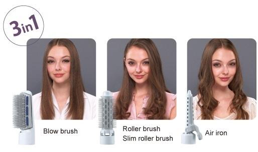 Panasonic Hair Styler EHKA31