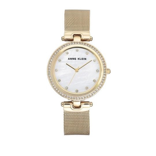 Anne Klein AK2972MPGB Ladies Watch