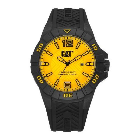 CAT K112121731 Karbon Mens Watch