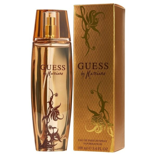 Guess Marciano Perfume For Women 100ml Eau de Toilette + Guess Marciano Perfume For Men 100ml Eau de Toilette