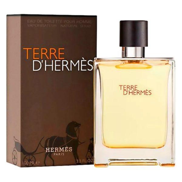 Hermes Terre De Hermes Perfume For Men 200ml Eau de Toilette