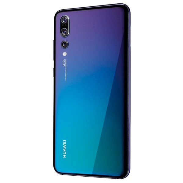 huawei p20 pro 128gb twilight 4g dual sim smartphone price specifications features sharaf dg. Black Bedroom Furniture Sets. Home Design Ideas