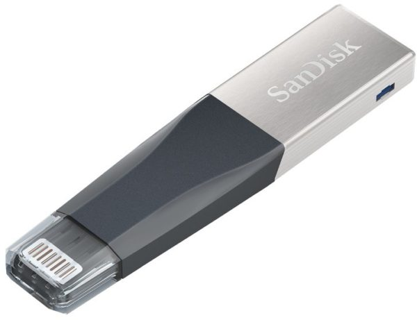 Sandisk SDIX40N064GGN6NN IXpand Mini Flash Drive 64GB