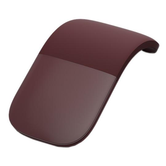 Microsoft Surface Arc Bluetooth Mouse Burgundy CZV-00018
