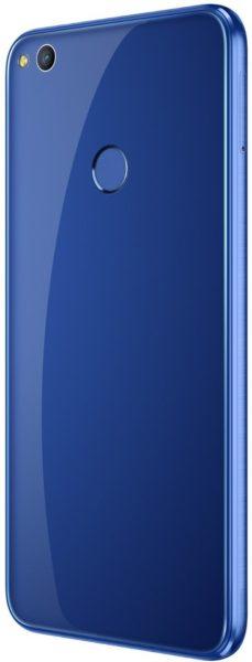 Buy Huawei Honor 8 Lite 4G Dual Sim Smartphone 16GB Blue