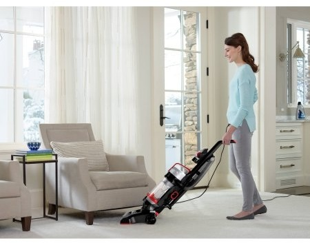 Bissell Upright Vacuum Cleaner 2110E
