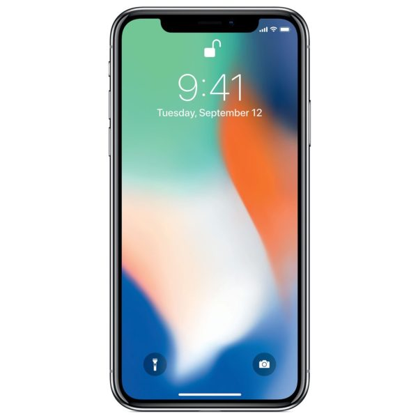 8376455dd835 Buy Apple iPhone X 64GB Silver With FaceTime – Price, Specifications ...