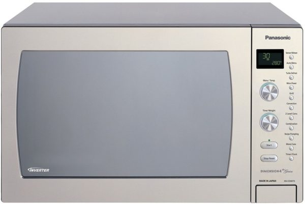 Panasonic Microwave Oven Nn Cd997s