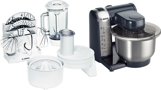 Bosch Kitchen Machine 3.9 Litres MUM46A1GB