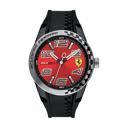 Scuderia Ferrari REDREV T Watch For Men