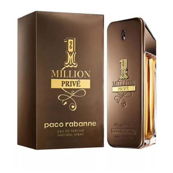 Paco Rabanne 1 Million Prive Perfume For Men 50ml Eau de Parfum