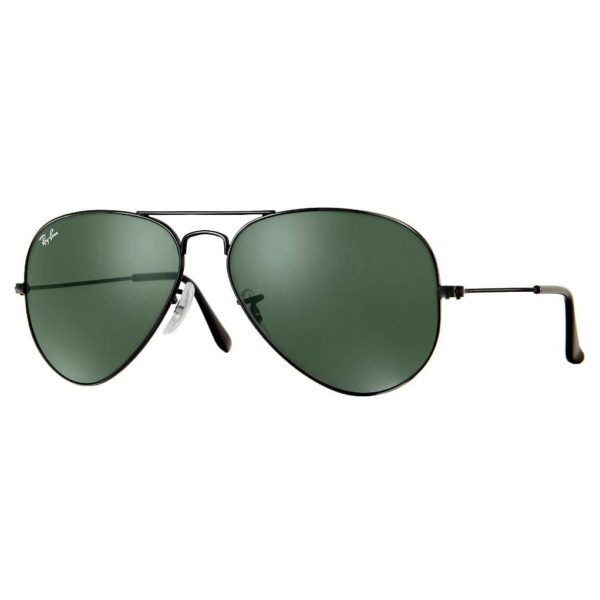 0919cca6c45 Ray-Ban Aviator Unisex Sunglasses – RB3025 L2823 Price ...