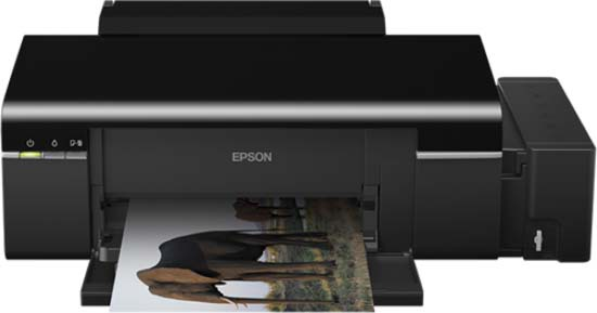 Buy Epson L800 Inkjet All In One Printer – Price