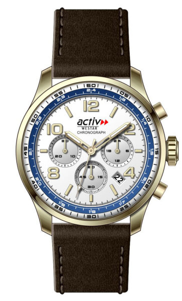 Westar 90172GPN127 Activ Mens Watch