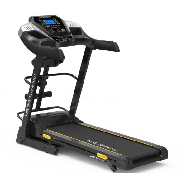 Marshal Fitness Treadmill PKT1754