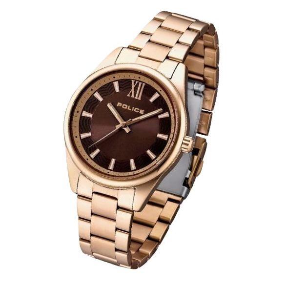 Police P 14493MSR-12M Elegance Ladies Watch