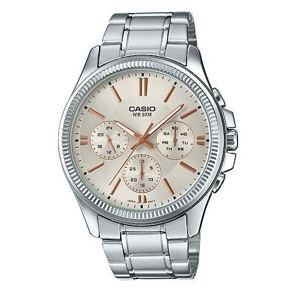 Casio MTP-1375D-7A2V Watch
