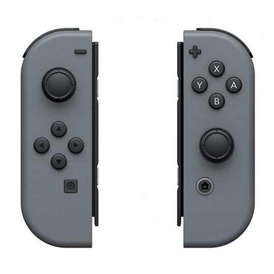 Buy Nintendo Switch Joy Con Pair Controller Grey – Price