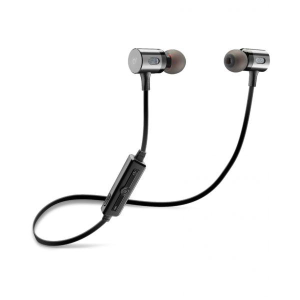 Cellular Line Motion In Ear Wireless Headset Black - BTMOSQUITOK