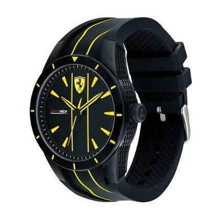 Scuderia Ferrari 830482 Mens Watch