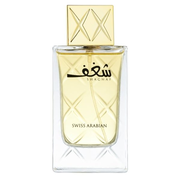Swiss Arabian Shaghaf Perfume 75ml For Women Eau de Parfum