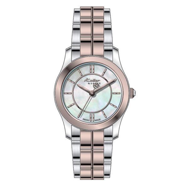 Kolber Geneve K3061231852 Classiques Ladies Watch