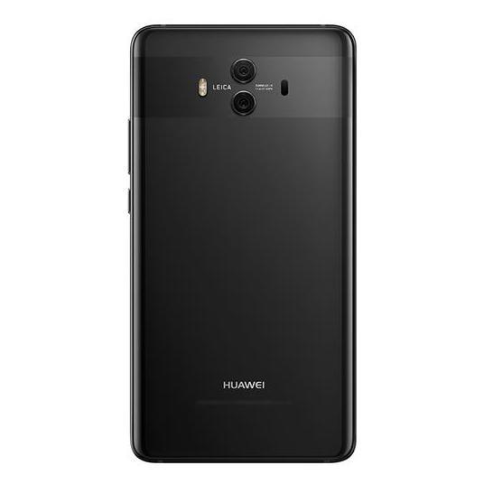 Huawei Mate 10 4G Dual Sim Smartphone 64GB Black