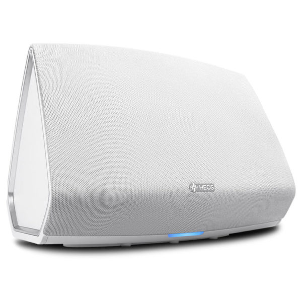 Heos Wireless Speaker White (Speaker Sold as Single Unit Only)