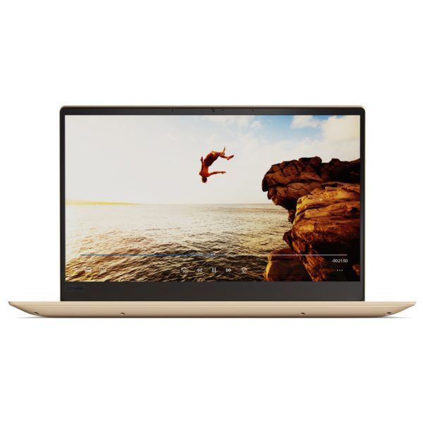 Lenovo Ideapad 320S Laptop - Core i5 1.6GHz 8GB 256GB SSD 2GB Win10 13.3inch FHD Gold