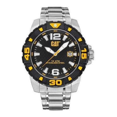 CAT PT14111137 Mens Watch
