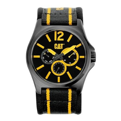 CAT PK16961137 Mens Watch