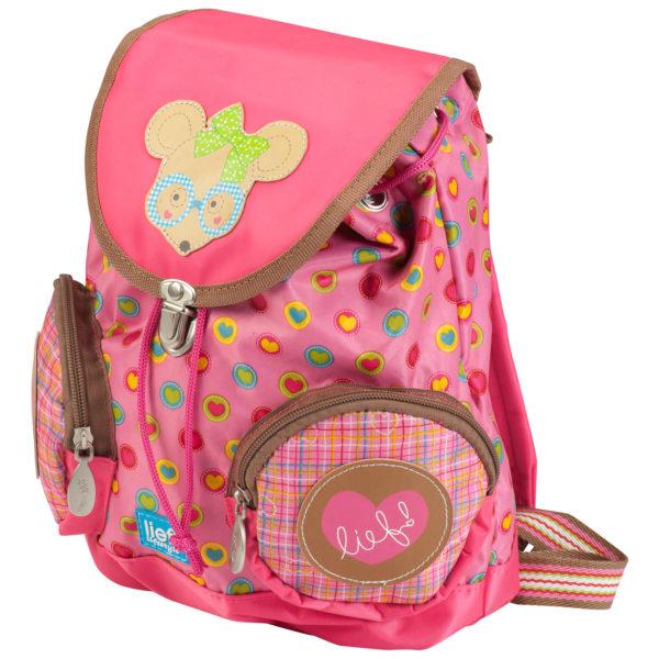 Princess Traveller LIEF Fancy Backpack