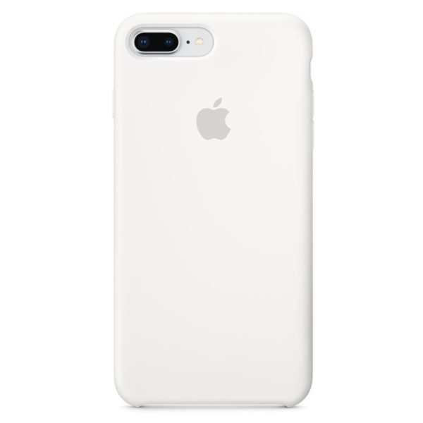 apple silicone case white for iphone 8 plus 7 plus \u2013 mqgx2zm a price