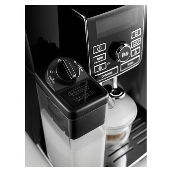 Delonghi Bean To Cup Espresso Maker ECAM25462