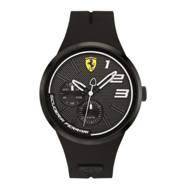 Scuderia Ferrari 830472 Mens Watch