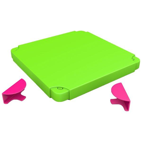 Chillafish CPBT01MIX Boxtop Mixpack Green