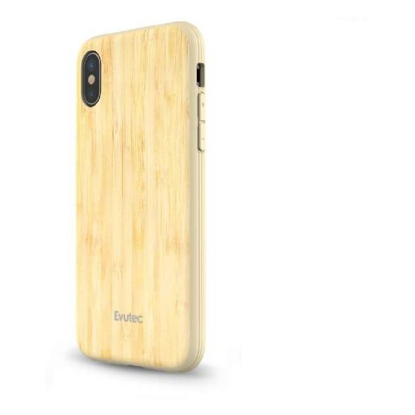 finest selection dad2a 22475 Buy Evutec Aer Series Case Wood Bamboo With AFIX Magnetic Mount For ...