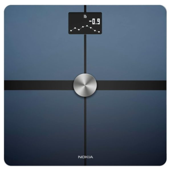 Nokia Body+ - Body Composition Wi-Fi Scale
