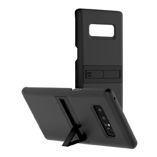outlet store 7000d 19810 Buy Anymode Kick Tok Case With Built In Stand Matte Black For ...