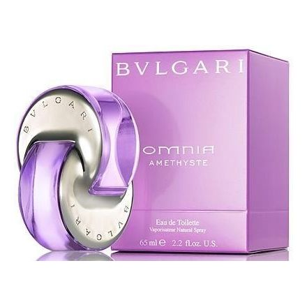 Bvlgari Omnia Amethyste Perfume For Women 65ml Eau de Toilette