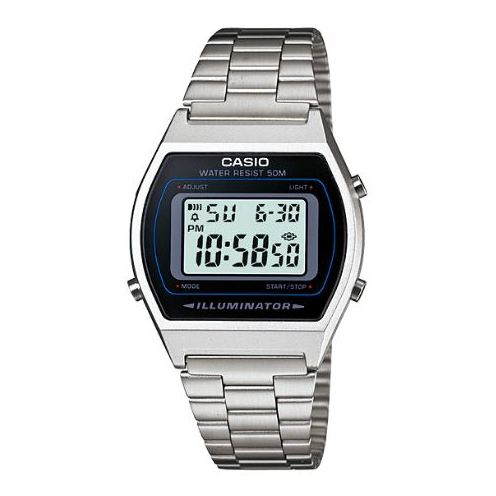 Casio B640WD-1AV Watch