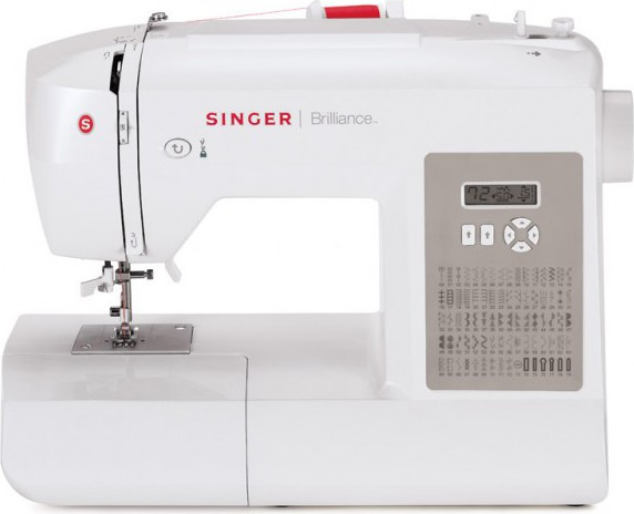 Buy Singer Sewing Machine 6180 – Price, Specifications