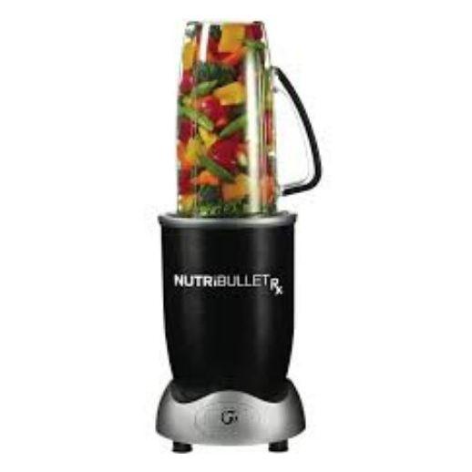 Magic Bullet Nutribullet RX Bullet 10pcs Set NB301