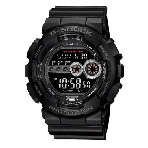 Casio GD-100-1B G-Shock Watch