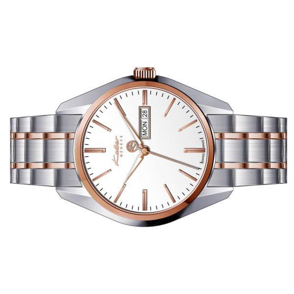 Kolber Geneve K6068231052 Classiques Men Watch