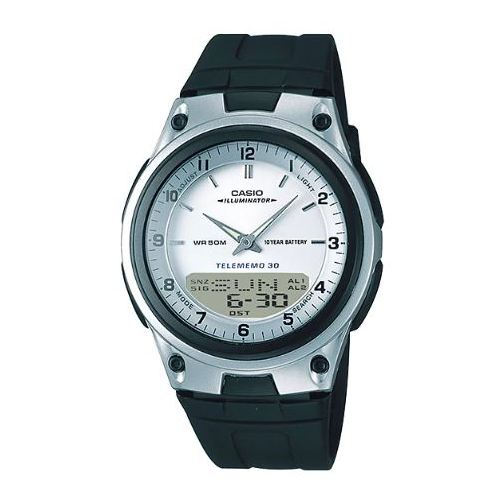 Casio AW-80-7AV Watch