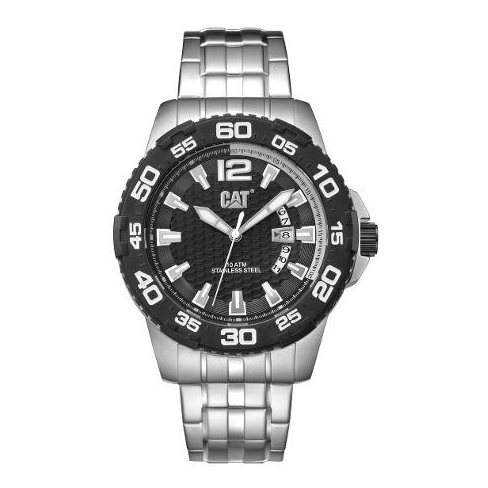 CAT PW14111121 Mens Watch