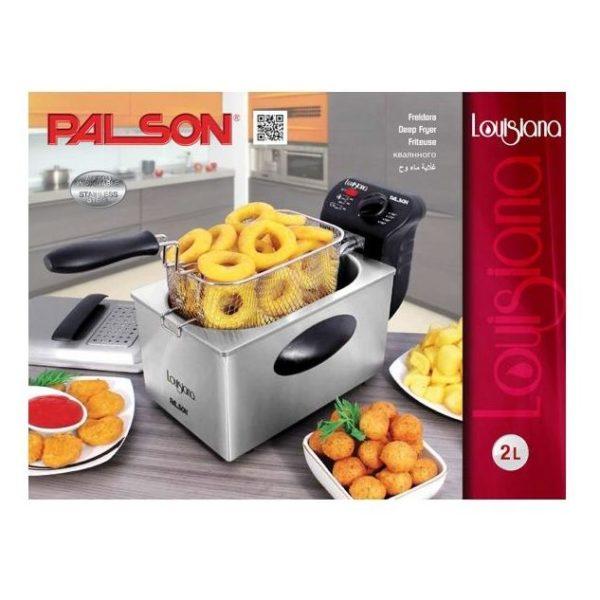 Palson Louisiana Deep Fryer 2 Litres 30647
