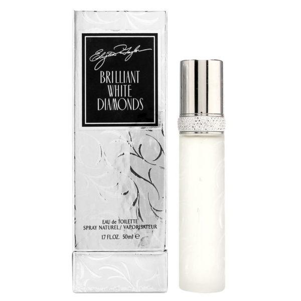 Elizabeth Taylor White Diamond Brilliant Perfume For Women 100ml Eau de Toilette