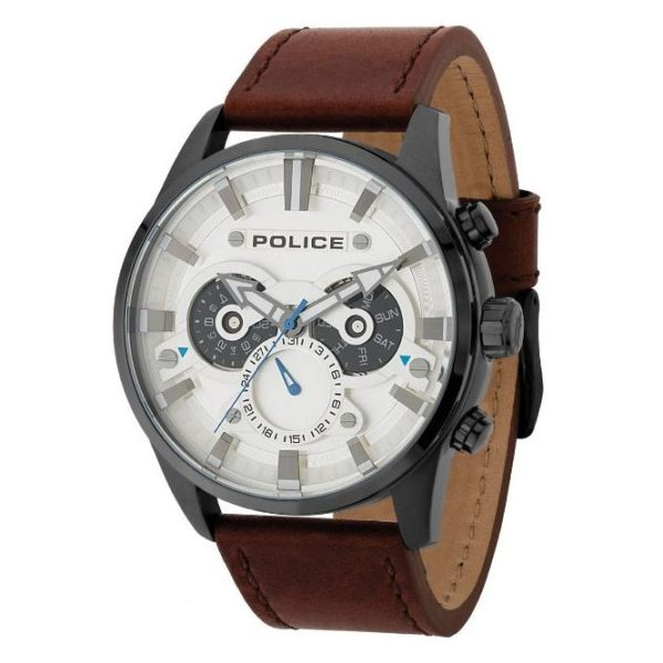 Police P 14834JSU-04 Escape Mens Watch